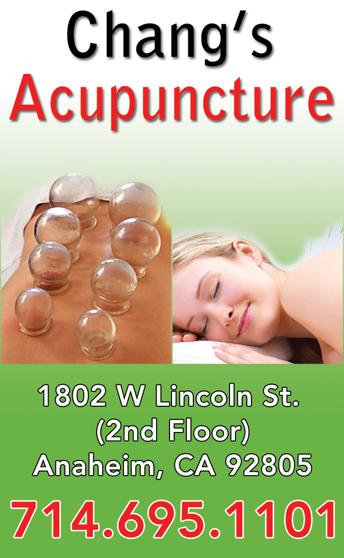 Chang's Acupuncture