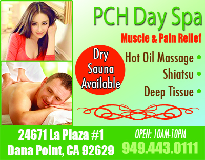 PCH Day Spa