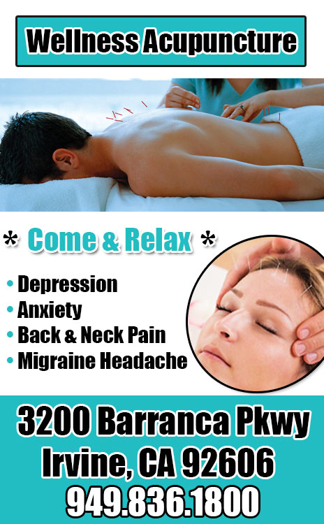 Wellness Acupressure