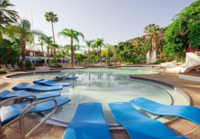 Relax Your Worries Away At Glen Ivy  Spa Resort