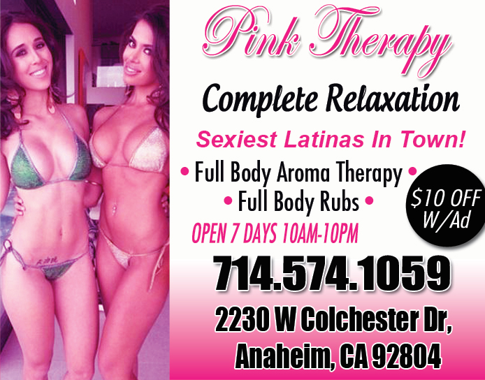 Pink Therapy