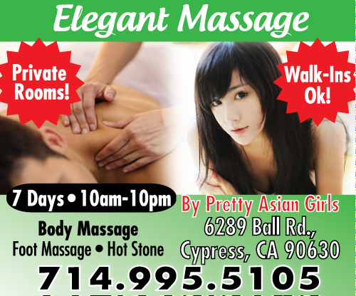 Elegant Massage