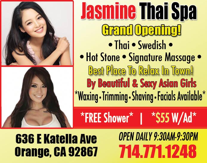 Jasmine Thai Spa