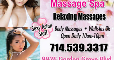 Sakura Massage Spa