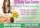 EJ Body Care Center
