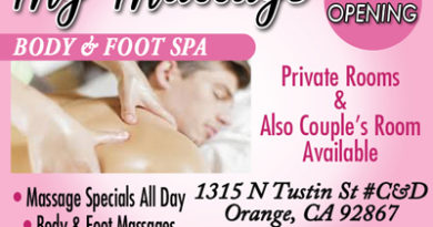 My Massage