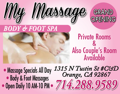 Massage Place