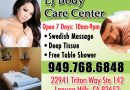 LJ Body Care Center