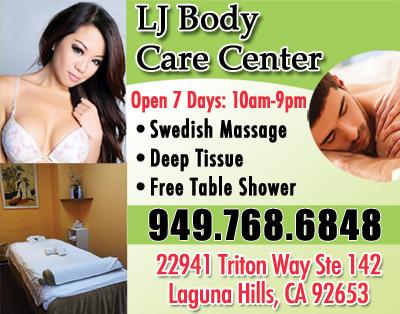 LJ-body-care-center