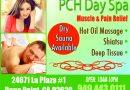 PCH Day Spa