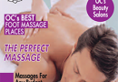 OC Massage and Spa June 2018 Digital Issue
