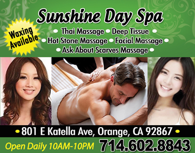 Sunshine-Day-Spa