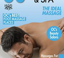 OC Massage and Spa August 2019